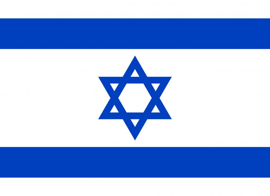 Gabriel Gajdoš / Nárast  nenávisti voči Izraelu