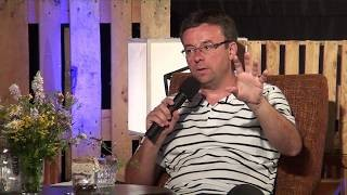 Gabriel Gajdoš / Misijné dni - Panelová diskusia