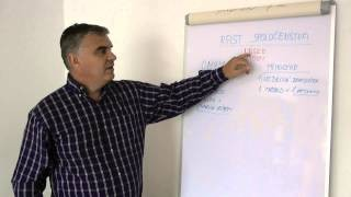 Gabriel Gajdoš / Princípy rastu cirkevného zboru