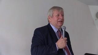 Barkóci Alexander / 460. Otázky a odpovede - Šumperk, 11.11.2017, SK