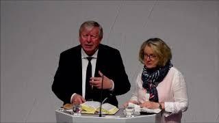 Barkóci Alexander / 546. Ako funguje prekliatie a ako sa od neho človek oslobodí - Schorndorf, 05.04.2018, SK/DE