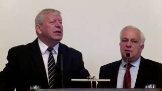 Barkóci Alexander / Aleksander Barkoci   Usłysz Boży głos