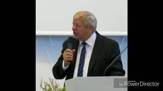 Barkóci Alexander / Alexander Barkóci - Abrahamova důvěra Hospodinu (11.11.2017 BJB Šumperk)