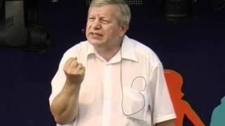 Barkóci Alexander / Alexander Barkoci Český Těšín 2011 (Evangelizace) 1