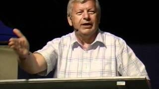 Barkóci Alexander / Alexander Barkoci Český Těšín 2011 (Evangelizace) 4