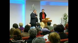 Barkóci Alexander / Alexander Barkóci - svědectví o Nebi