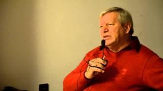 Barkóci Alexander / Beda zlým pastierom! - Komárno, 5.12.2012