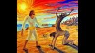 Barkóci Alexander / Jsou psychické choroby způsobené démony? – Alexander Barkóci (Galanta, 2014)