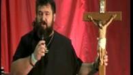 Jablonský Leopold / SPK 2013 Otec Maretta - príhovor pre mládež