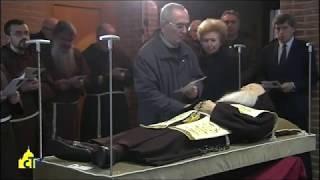 Jablonský Leopold / Svatý Pio z Pietrelciny a svatý Leopold Mandič - Svatý rok milosrdenství 2015/2016