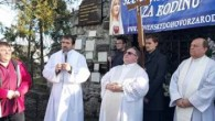 Kuffa Marian / Boží prorok M. Kuffa  pozýva na modlitbu sv. ruženca pred prezidentský palác 11. 2. 2020 o 12.00