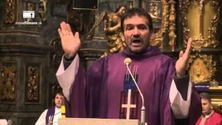 Kuffa Marian / Chcete vidieť farizeja? Marián Kuffa