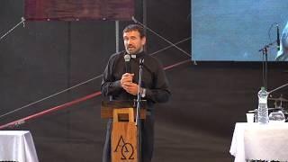 Kuffa Marian / Festival Nádeje 2017 - o. Marián Kuffa - príbehy zo života
