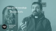 Kuffa Marian / Hlas, ktorý vyrušuje │ Marián Kuffa │ 30.4.2019