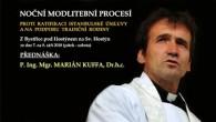 Kuffa Marian / Ing. Mgr. Marián Kuffa, Dr.h.c. - Sv. Hostýn - GENDER (8. 9. 2018 - zkráceno)
