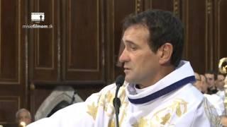 Kuffa Marian / Marián Kuffa - Boh si s obľubou vyberá najslabších
