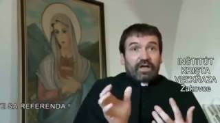 Kuffa Marian / Marian Kuffa k homosexualite