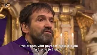 Kuffa Marian / Marián Kuffa,  Zlo z Istanbulu a boj o Slovensko