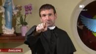 Kuffa Marian / O. Kuffa, Boh ráta aj so slabými a hriešnikmi vo svojom pláne  Poď a nasleduj ma!