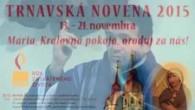 Kuffa Marian / O. Marian Kuffa. Trnavská novéna 2015