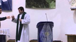 Kuffa Marian / O pokání, ako začínal knaz Marián Kuffa so svojimi zverencami
