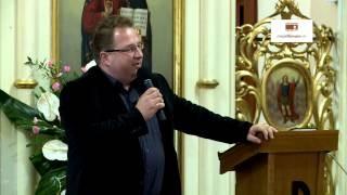 Pariľák Anton / Anton Pariľák – Boží Duch v tebe volá Abba Otec! 1. časť