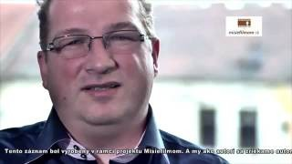 Pariľák Anton / Anton Pariľák - O úspešnom mužovi, ktorý túžil po zmene