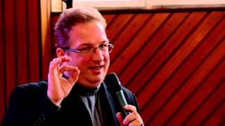 Pariľák Anton / Anton Pariľák - Pohľad muža a pohľad ženy v manželstve