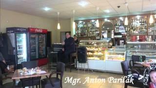 Pariľák Anton / Recept na dobré manželstvo - Anton Pariľák