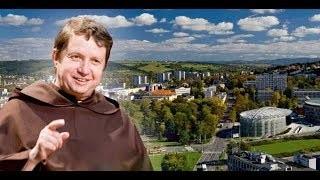 Kodet Vojtech / Duchovní obnova  P. Vojtěch Kodet (17. 6. 2017, Zlín) - 1. přednáška