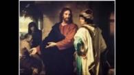 Kodet Vojtech / Ježíš na něj s láskou pohleděl-Vojtěch Kodet
