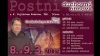 Kodet Vojtech / Přednáška 2 - Sobota - 9.3.2019 - P. Vojtěch Kodet