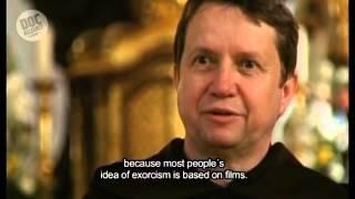Kodet Vojtech / Vojtěch Kodet - Zkušenost exorcisty