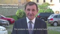 Prostredník Ondrej / ONDREJ PROSTREDNÍK - ZA OLEGA SENCOVA