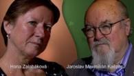 Kašparů Max / Hana Zalabáková / Jaroslav Maxmilián Kašparů - sebeupálení Jana Palacha - Debatní klub