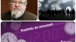 Kašparů Max / Jaroslav Max Kašparů: Na morální díry dáváme technické záplaty