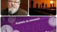 Kašparů Max / Jaroslav Max Kašparů: Žijeme v zemi, kde není stud, kde nic není hanba