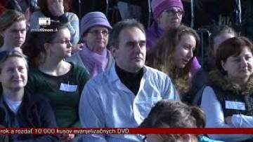 Kašparů Max / Max Kašparů o najhoršej chorobe kresťana
