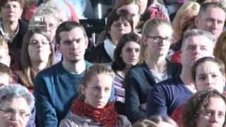Kašparů Max / Max Kašparů: Prečo ubúda kresťanov