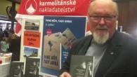 Kašparů Max / Max Kašparů před autogramiádou