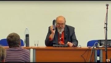 Kašparů Max / Muž v současném světě - Max Kašparů (4/5): Muž jako učitel svého druhu