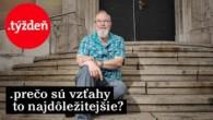 Kašparů Max / .zákulisné reči s Maxom Kašparů: Čo je v našich životoch najdôležitejšie?