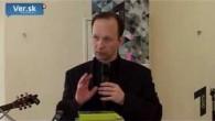 Haľko Jozef / Biblia 1SLOVO: Jozef Haľko o Biblii 1SLOVO