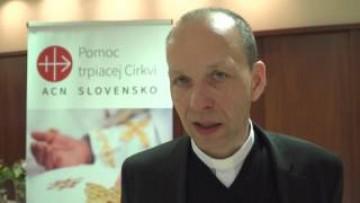 Haľko Jozef / Mons. Jozef Haľko, bratislavský pomocný biskup