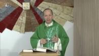 Haľko Jozef / Nikdy neváhaj veriť, že Ježiš Ťa môže uzdraviť | Mons. Jozef Haľko