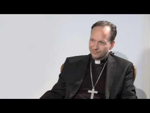 Haľko Jozef / O.Jozef Haľko - Mládežka prednáška + diskusia