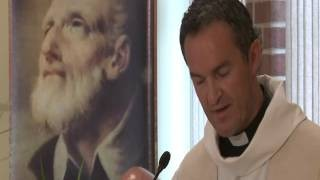 Haľko Jozef / Svätá omša, Tappan, New York, 14.7.2015, otec biskup Jozef Haľko