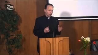 Haľko Jozef / Téma: Cirkev a tzv. mierové hnutie kňazov v rokoch 1949 až 1989. Autor: Mons. Jozef Haľko