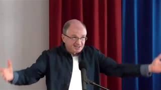 Miháľ Sergej / Co zasáhne celý svět
