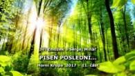 Miháľ Sergej / Jiří Zmožek a Sergej Miháľ – PÍSEŇ POSLEDNÍ… Horní Krupá 2017 – 11. část